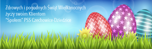 Społem Powszechna Spółdzielnia Spożywców Czechowice Dziedzice